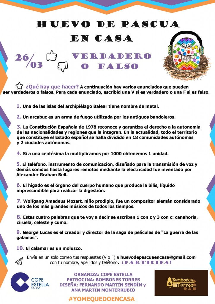 PRUEBA 2 26/03/2020