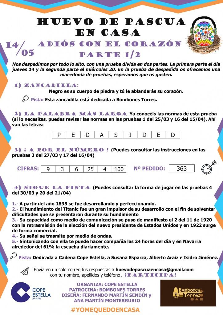 PRUEBA 33 14/05/2020