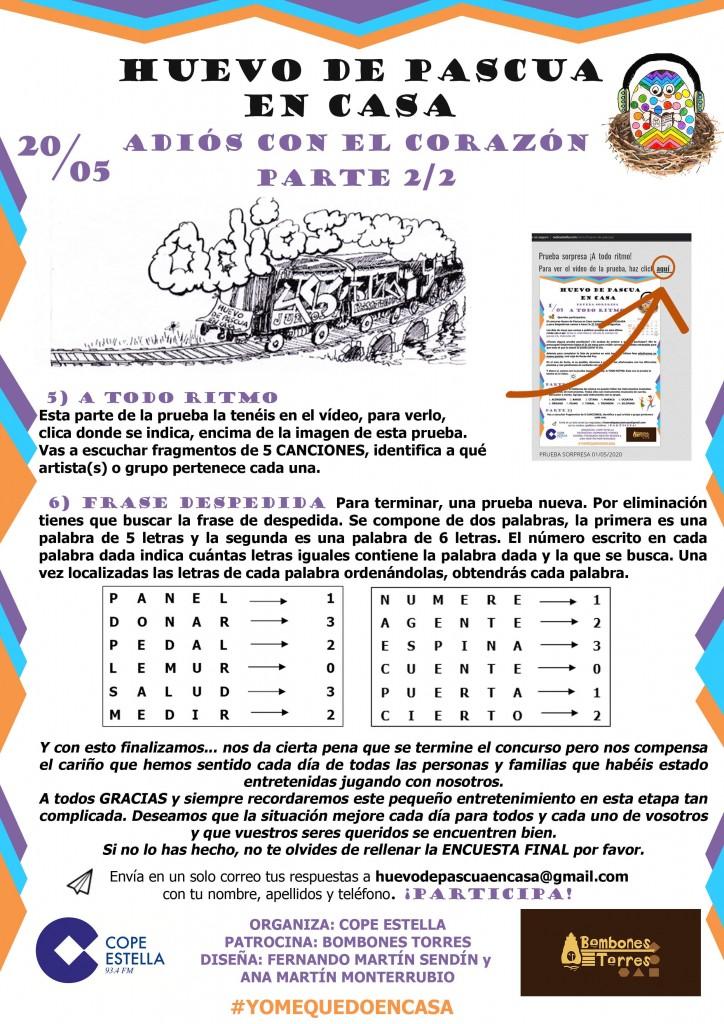 PRUEBA 34 20/05/2020