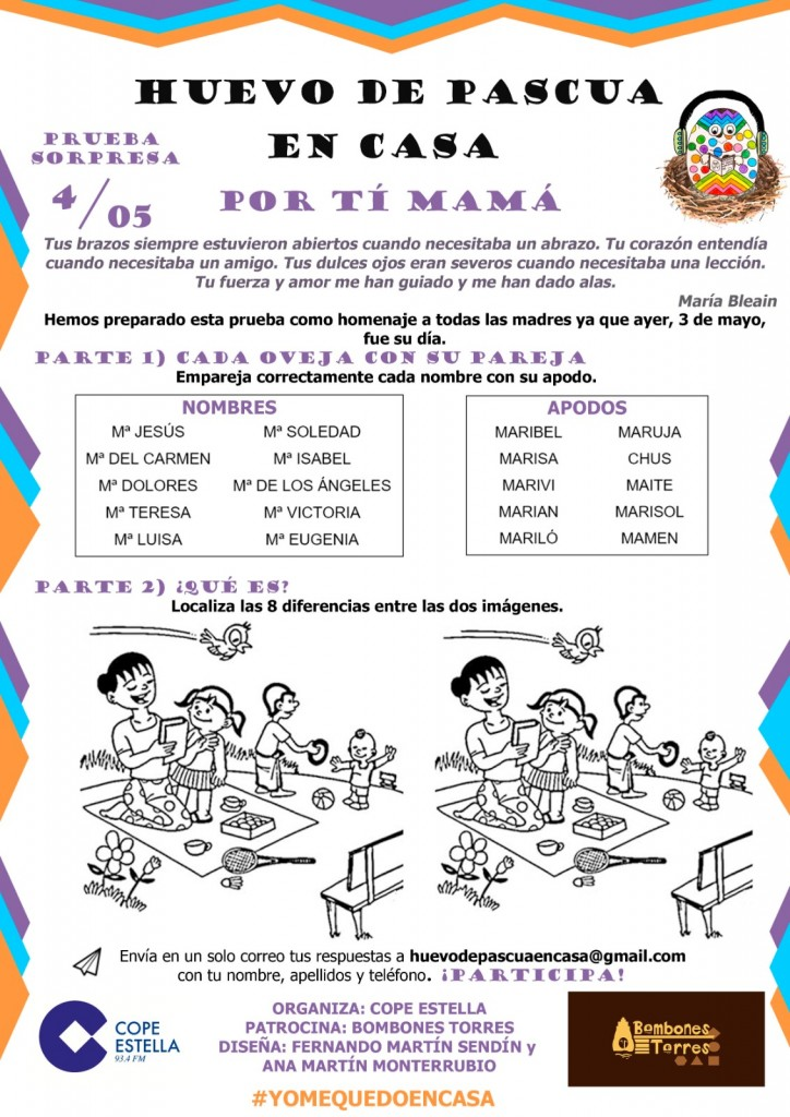 PRUEBA 29 04/05/2020