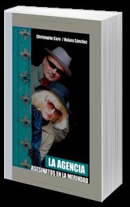 Naiara Sánchez, 1-4-20, La agencia portada 3D