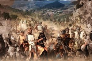 La batalla de Valdejunquera