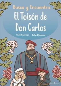 Portada_El Toison de Don Carlos_C