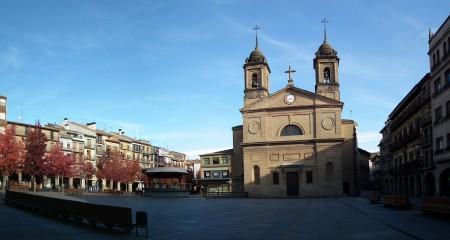 Estella-Lizarra,_Iglesia_de_San_Juan_01